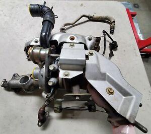 Mazdaspeed Miata Turbo n Manifold NA NB 1.8 BP Mazda Mx-5 Roadster Convertible