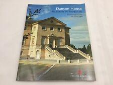2011 BOOK-DANSON HOUSE: ANATOMY OF A GEORGIAN VILLA By RICHARD LEA & CHRIS MIELE