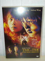 TIME AND TIDE - CONTROCORRENTE - DVD
