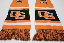 """Oregon State Beavers - Ncaa/Fbs/Pac 12 - 7"""" X 68"""" - Soccer Style Scarf!"""