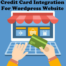 Integrate Credit Card (Payment Gateway) Stripe for Wordpress Website