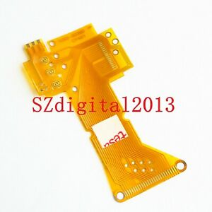 Function keyboard Button Back Cover Flex Cable For Konica Big mini BM-302