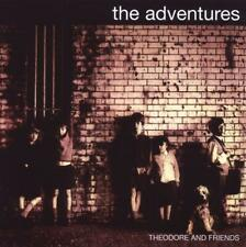 The Adventures - Theodore & Friends