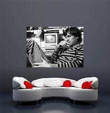 Steve Jobs jóvenes Nuevo Gigante Pared Arte Impresión Cuadro Poster OZ635