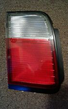 96-97 honda accord factory tail lights left driver side inner
