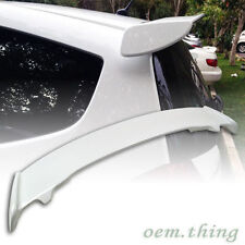 Painted Honda Jazz Fit 2nd Rear Mugen Boot Trunk Spoiler Wings 2012 ○
