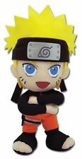 OFFICIAL Naruto Shippuden Plush: Naruto - NEW