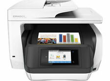 HP OfficeJet Pro 8720 Multifunktionsgerät Drucker Scanner Kopierer Fax (D9L19A)