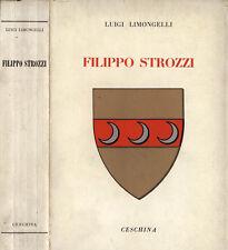 Filippo Strozzi