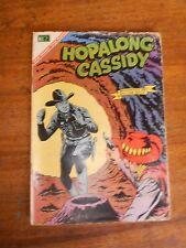 "1 Comics E. Novaro. ""Hopalong Cassidy� #148 AÑO 1967"