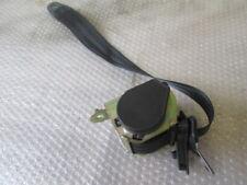 PEUGEOT 407 SW DIESEL 2.0 100KW 136CV AUTOM 5P RHR (2005) RICAMBIO CINTURA SICUR