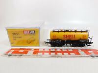 CM301-0,5# Brawa H0/DC 2051 Kesselwagen Shell 582 517 DB NEM KKK, NEUW+OVP