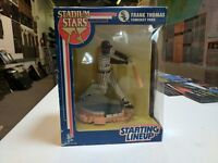 1992 Starting Lineup Stadium Star Frank Thomas Chicago White Sox Comiskey Park