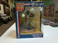 1992 Starting Lineup Stadium Star Frank Thomas Chicago White Sox Comiskey Park