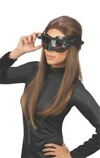 Rubies Catwoman Batman Gafas Máscara Halloween Adulto Accesorio Disfraz 30751