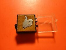 NOS OEM VINTAGE BULTACO PIN THUMBS UP AHRMA MX VMX MOTOCROSS