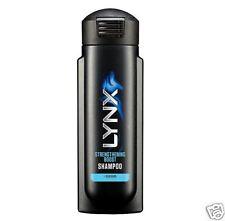 3 X Lynx Strengthning Boost Shampoo 300ml