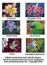 Boxed Cards: Floral Assortment