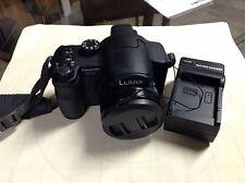 Lumix DMC-FZ7 Camera