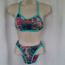 Speedo womens Florida bikini swimsuit size S