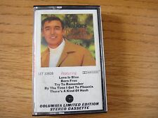 """Jim Nabors """"Kiss Me Goodbye"""" Columbia Limited Edition Stereo Cassette"""""""