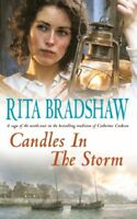 Candles In The Storm By Rita Bradshaw. 9780747267096