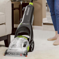 BISSELL Professional Deep Carpet Cleaner Scrub Portable Rug Shampooer Machine
