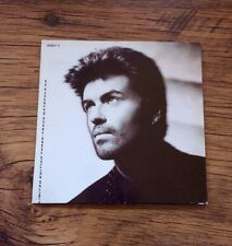 *RARE Limited Edition 3-Track Gatefold CD*Heal The Pain-George Michael (Wham!)