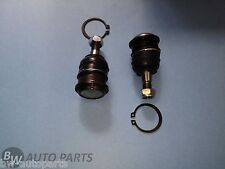 2 Front Upper Ball Joints 95 96 97 98 99 MITSUBISHI ECLIPSE / 94-98 GALANT