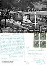 Molveno al Lago - Dolomiti di Brenta - Albergo Belvedere ANIMATA (S-L 035)