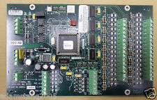 FIRE ALARM KIDDE/FENWAL 06-129823-001 CIRCUIT BOARD CARD
