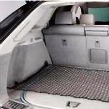 JessicaAlba Black Three-Pocket Storage Cargo Nets Car Trunk net Organizer Fit GMC Acadia Buick Enclave Chevy Traverse 2010-2019