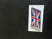 ROVER 25 45 75 Badge Bandiera Union Jack