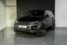 Land Rover Range Rover Evoque Alloy Wheels & Tyres 17'' By Kahn