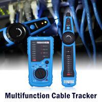 RJ11 / 45 Fil De Poche Multifonction Testeur Tracker Finder CâBle Test Outil