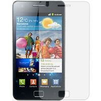 NEW HD CLEAR LCD SCREEN PROTECTOR DISPLAY GUARD FILM COVER for SAMSUNG GALAXY S2