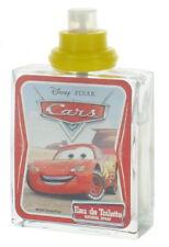 Cars by Disney for Men EDT Cologne Spray 1.7oz 80% Full Tester NEW