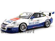 Artículos de automodelismo y aeromodelismo azules AUTOart Porsche