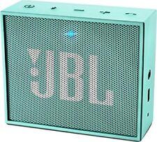 Jbl Go Mono portable Speaker 3w Turquoise