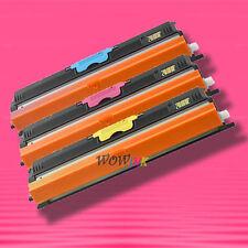 3P TONER for OKIDATA 44250715 44250714 44250713 C110 High Yield 2.5K