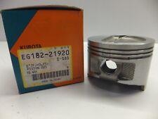 More details for kubota engine piston - eg18221920