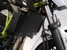 Kawasaki Ninja 650 2017-2018 Radiator Guard  GRILL PROTECT EVOTECH PERFORMANCE