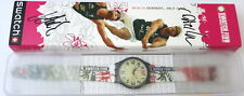 FIVB Berlin 2007- SWATCH Jelly in Jelly ACCESS  - SUMM101PACK 22/30 - NEU