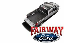 17 thru 18 F-250 F-350 Super Duty OEM Ford Heavy Duty Rubber Bed Mat 6-3/4' ft