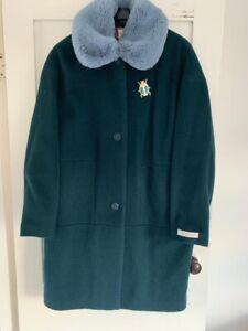 COAT TED  BAKER  size 3 ( M)