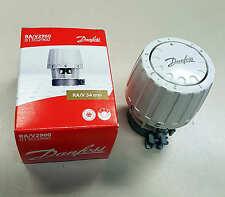 Danfoss Thermostatkopf RA/V 2960 weiß RA/V 34 mm  #013G2960