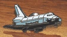 United States Grey White & Black Nasa Space Shuttle Collectible Pin / Brooch!