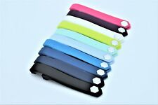 XCSOURCE 10 x Silicone Replacement Wrist Straps For Fitbit Alta Brand New