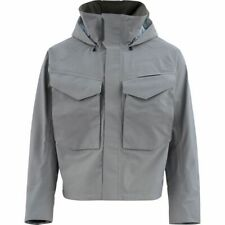 Simms Guide GORE-TEX Jacket Simms Steel XL