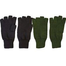 Guantes y manoplas de hombre en color principal verde